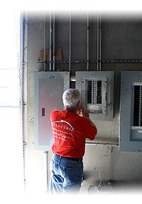 Sacramento Electrician Service
